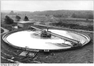 Clarifiers are widely used for wastewater treatment.